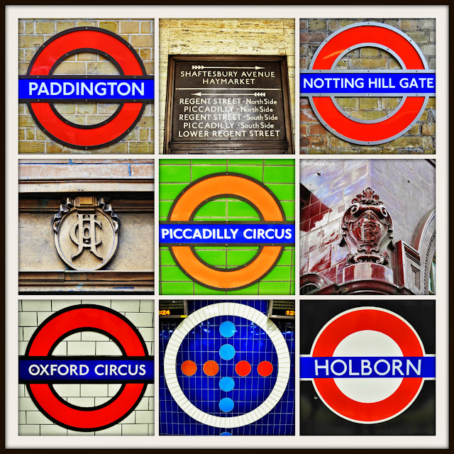 Insider London Underground Tour