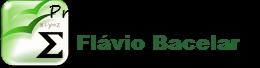 Prof°. Flávio Bacelar - Matemática e Meio Ambiente