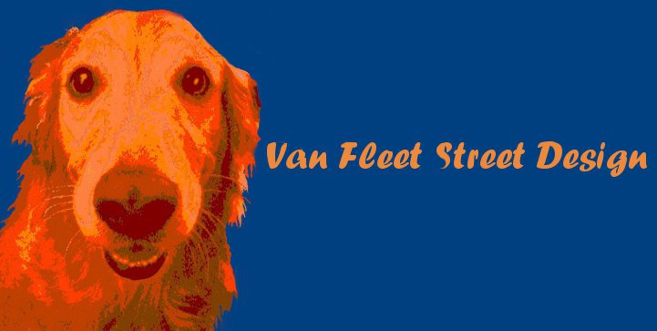Van Fleet Street Design