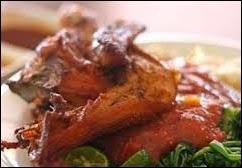 Ayam Taliwang - Makanan Khas Lombok, Wisata Kuliner di Lombok