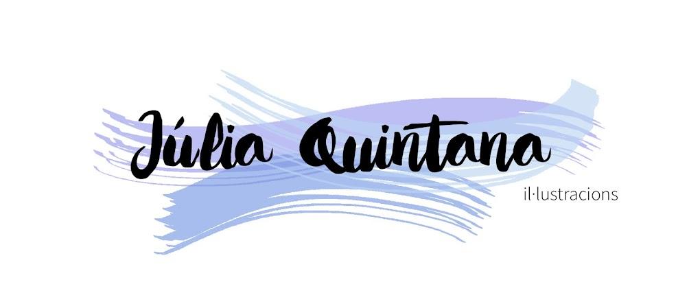 Júlia Quintana