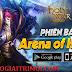 Game Holy War ra mắt phiên bản mới Arena of Heroes