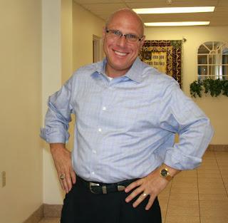 Dr. Jeff Hessinger