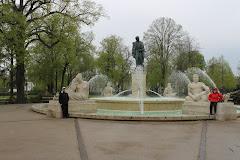 21:15.4-12 Matka Ihringenin >Breisach a Rhein kaupungin ja Reini joen yli Ranskaan Colarmarin