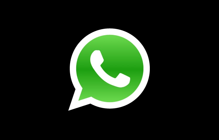 WHATSAPP US ON