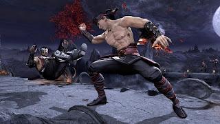 Download Mortal Kombat Komplete Edition 2013