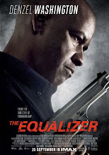 The Equalizer (El justiciero) (2014)
