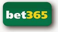 Apostar em Futebol no Bet365