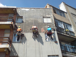 Rehabilitación de edificios para conseguir mejor eficiencia energética