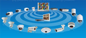 GeoVision Cameras