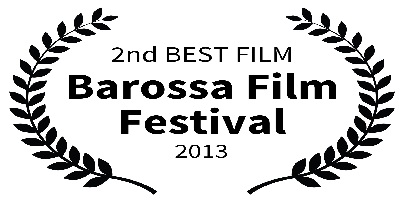 BAROSSA FILM FESTIVAL (AUSTRALIA)