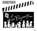 Cine-foro La Pizarra