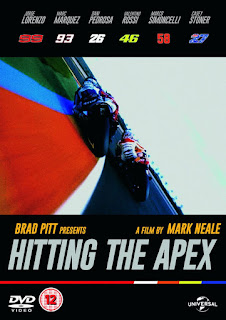 Watch Hitting the Apex (2015) movie free online