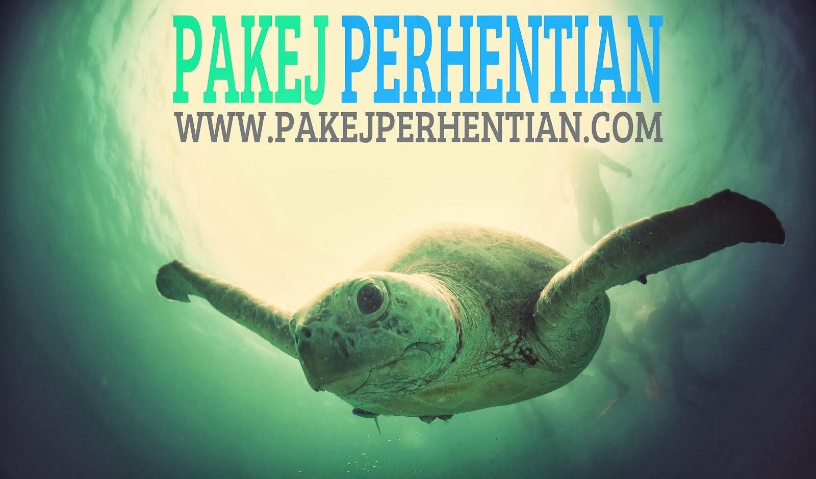Pakej Pulau Perhentian