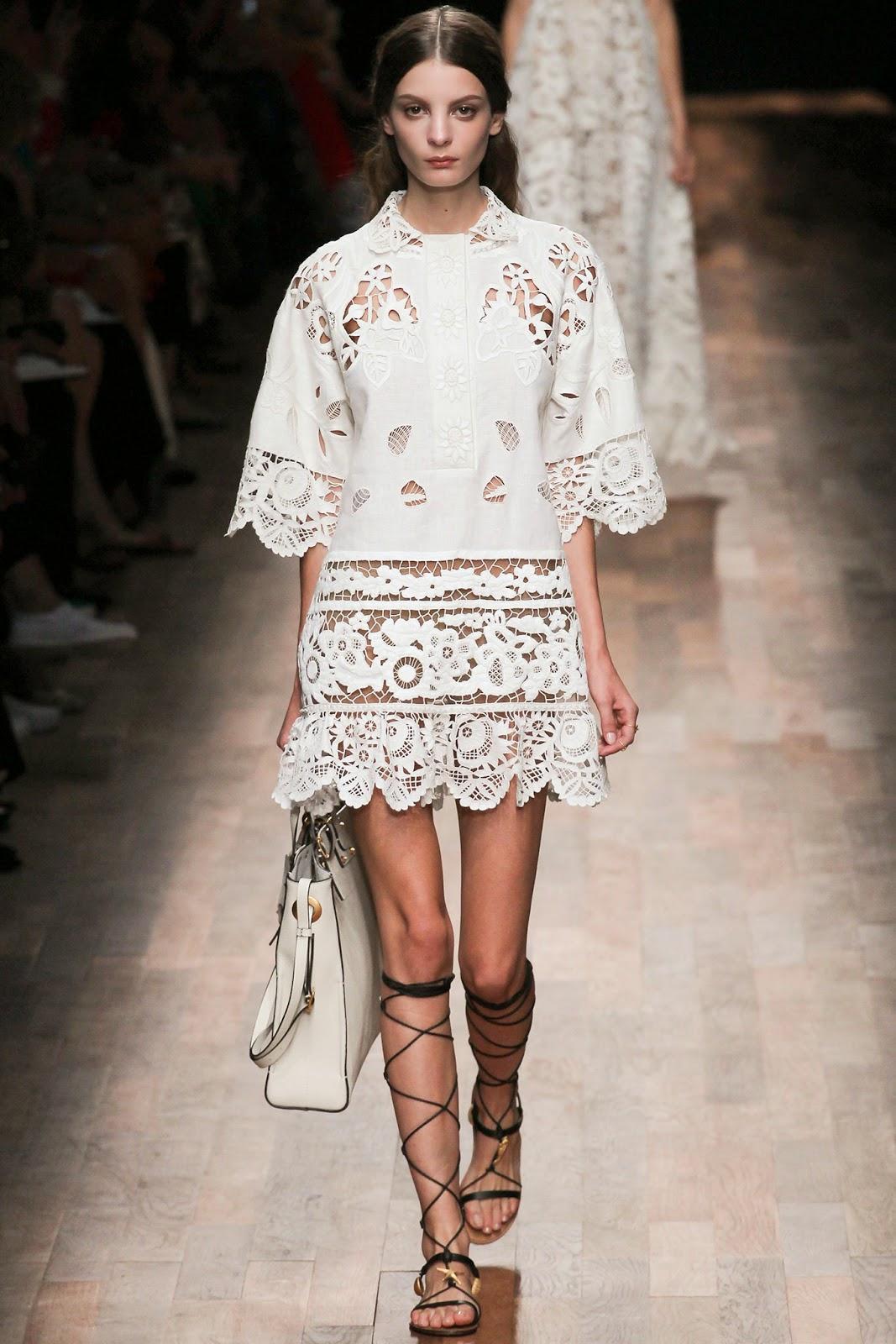 valentino 2015 summer 2016 trend women dress49 Valentino 2015 samling, våren sommaren 2016 Valentino klänning modeller, Valentino kväll klänning nya säsongen kvinnors kjolar modeller