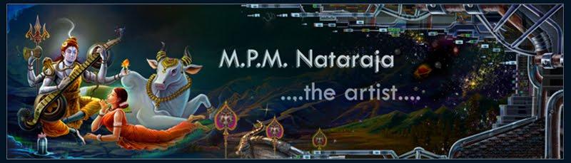 MPM Nataraja
