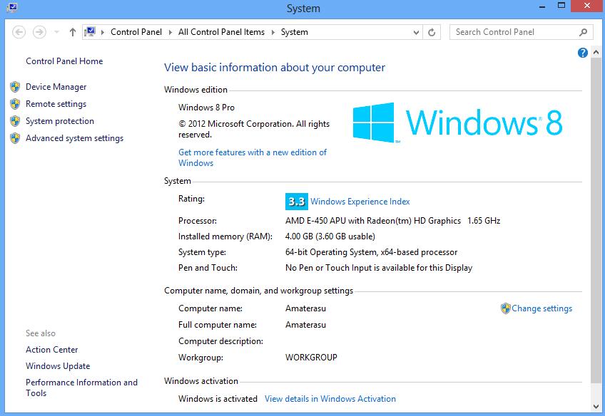 Cara Mengetahui Windows 32 atau 64 BIT 1