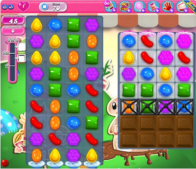 (Aporte)* Trucos Candy crush saga Android.