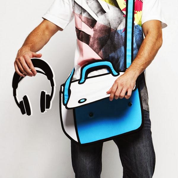 2D-сумка