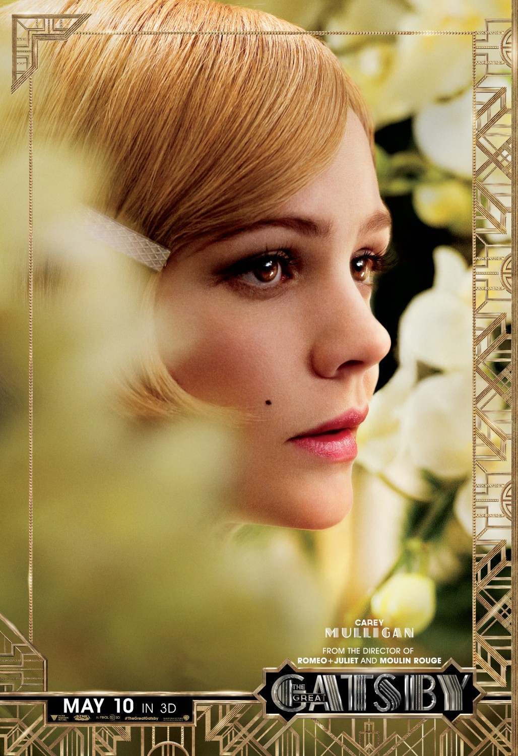 Isla Fisher The Great Gatsby #6975785 7 Themes  - isla fisher in the great gatsby wallpapers