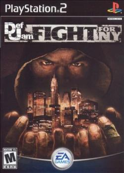 Def Jam: Fight for New York Cheats game ps2