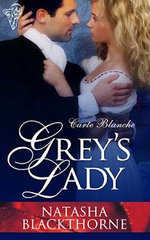 Grey's Lady