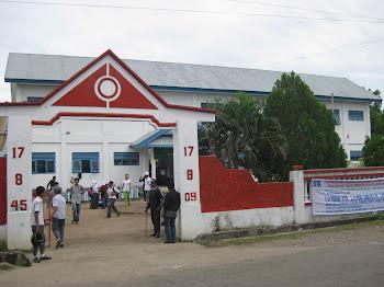 Gerbang SMANSA Binamu