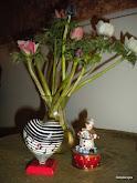 Ενα βραβειο αγάπης απο την φίλη μας την Ποδηλατισσα...την ευχαριστουμε  πάρα πολύ....
