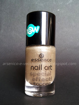 Essence Special Effect! Topper #06 You're a Gold Mine