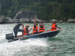 Pangkor Island, Malaysia