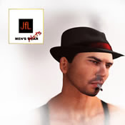 jfl hats