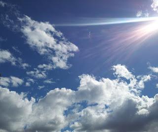 Sun Have Mercy