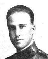 Sargento Santiago Bernabé Martínez