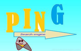 Ping Sitemap to Google ,Bing ,Yahoo Yandex & Baidu Search engine