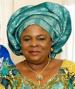 Controversy trails Patience Jonathan's sudden disappearance