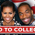 Jay Pharoah & First Lady Mo {Michelle Obama}- Go To College (Official Music Video)