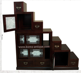 Korea antique co ltd oriental furniture korean for Asian furniture emeryville ca
