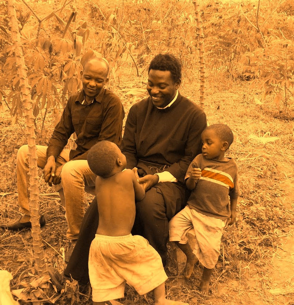 Γνωρίστε και στηρίξτε την ιεραποστολική προσπάθειά μας στην Ουγκάντα