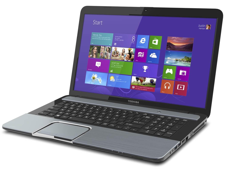 Toshiba Satellite S875 Drivers Windows 8   Drivers Download