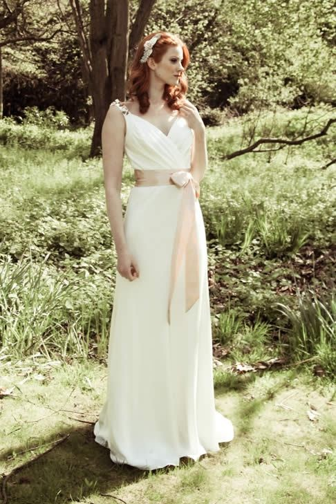 Remarkable Spring 2013 Collections Wedding Dress 486 x 729 · 139 kB · jpeg