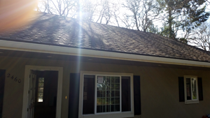 Winter Roof Damage: quality services and repairs in Southern Oregon