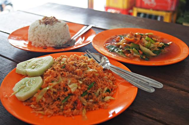tipica comida indonesia