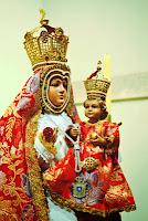 Virgen de la Cabeza de Alcalá de Henares
