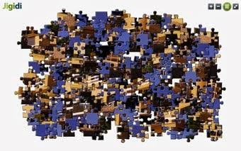 La Villa Cavrois en puzzle