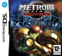 Metroid Prime: Hunters (E) | DS Roms