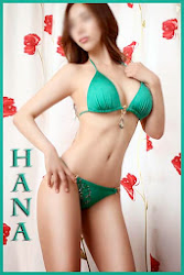 HANA (LOVELY ASIAN) 212-470-0409