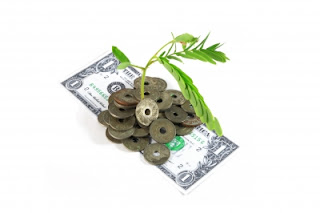 Pagar as dívidas e criar uma reserva de emergência