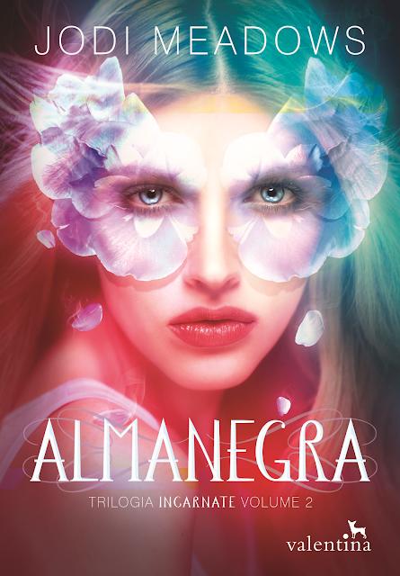 Divulgação | Capas de Almanegra e Infinita são divulgadas