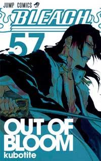Ver Descargar Bleach Manga Tomo 57