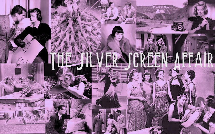 The Silver Screen Affair